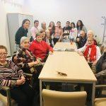 Amavir Tejina participa en un programa intergeneracional del Cabildo de Tenerife y la Universidad de La Laguna