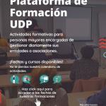 Formación UDP 2020