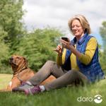 Las personas mayores: ¿están preparadas para dar el salto al smartphone?