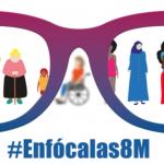 Unas gafas para fijar la mirada en mujeres invisibilizadas