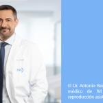 Declaraciones del experto: Coronavirus y reproducción asistida