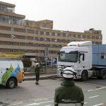 Plan especial en hospitales activado por Iberdrola para asegurar y reforzar el suministro energético