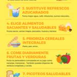 Recomendaciones Nutricionales COVID-19 SEEN