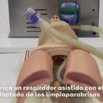 Los respiradores de SEAT pasan el examen y empiezan a usarse en hospitales