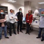 IBV ha participado en un proyecto, liderado por la UPV, de desarrollo de un nuevo ventilador mecánico