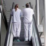 Médicos y expertos exigen a Torra parar el triaje y pedir auxilio al Gobierno