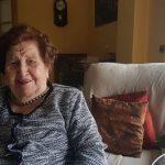 Elisa, residente de ORPEA, supera el coronavirus a sus 97 años