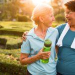 Cómo recuperar la movilidad en las personas mayores y dependientes tras el confinamiento