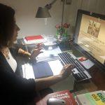 """Los Mayores"" de la UGR rompen la brecha digital?"