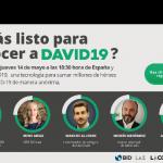Proyecto David-19, una tecnología para sumar millones de héroes frente a la COVID-19