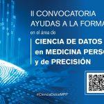La Fundación Instituto Roche lanza la segunda convocatoria de becas para la formación en el área de Ciencia de Datos en Medicina Personalizada y de Precisión