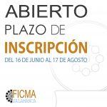 El V FICMA Salamanca volverá en Octubre en un formato online adaptado para todos los públicos y de forma segura