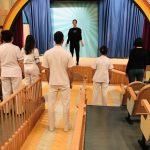 Lanzan en España el primer 'Programa Antiestrés dirigido a Sanitarios'