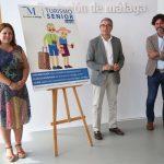El plan de Turismo Sénior de la Diputación contará con una segunda edición en la que participarán 2.500 personas