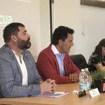 CECUA propone al Gobierno andaluz que el 25% del Fondo Social Extraordinario se destine al sector de la dependencia con carácter finalista