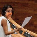 El Gobierno de Asturias trabaja en una estrategia de refuerzo para acabar con la lista de espera en discapacidad