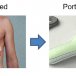 Flexible Electronics in Wearable Cardiac Monitoring Technologies