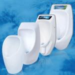 Urinarios ecológicos URIMAT. La mejor garantía para sus instalaciones sanitarias