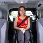 Rehatrans presenta Toyota Proace City L1, el vehículo que permite integrar más fácilmente la silla de ruedas en la experiencia de viaje
