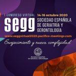 «Envejecimiento y nueva complejidad». Primer Congreso Virtual de la SEGG