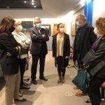 El Gobierno de Asturias constituye una mesa de trabajo para definir un nuevo modelo de atención residencial centrado en la persona