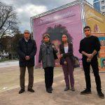 El Gobierno de Asturias inicia la campaña de acogimiento infantil en Avilés con 240 entrevistas a familias interesadas