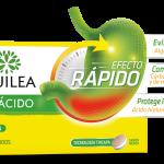 El 30% de los españoles sufren acidez estomacal una vez a la semana