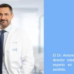 Declaraciones del experto: Seguridad del paciente en el ADN de IVI
