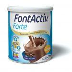 FontActiv Forte renueva su fórmula ahora sin azúcares añadidos y con un perfil de grasas cardiosaludables