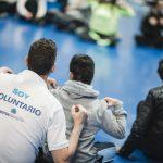 La Fundación Mutua Madrileña lanza el VIII Estudio sobre Voluntariado Universitario
