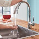 GROHE pone el foco en la higiene en el Día Mundial del Lavado de Manos 2020