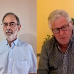 """José Manuel Casado y Luis Gerardo Vacas ganan el XII Concurso de Relatos Escritos por Personas Mayores de la Fundación """"laCaixa"""""""
