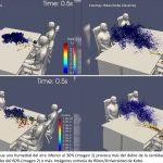 Los intercambiadores entálpicos Zehnder pueden ayudar a reducir la transmisión de partículas cargadas de virus en los edificios