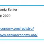 Atenzia, Caixabank, Senior Economy Forum y Fundación IE organizan el III Encuentro de Economía Senior