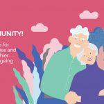 Ibermática colabora con la CE para crear una red europea de atención a personas mayores