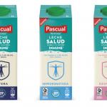 Pascual crea una nueva categoría láctea con el lanzamiento de 'Leche Salud'