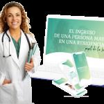 Curso Online Gratuito «El Ingreso De Una Persona Mayor En Una Residencia: Papel De La Familia»