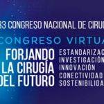 Covid-19 en los quirófanos e innovaciones en cirugía, a debate en el XXXIII Congreso Nacional de Cirugía
