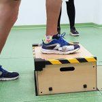 IBV investiga en tecnologías portables para realizar el seguimiento de pacientes con prótesis de rodilla