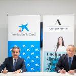 La Fundación Adecco y CaixaBank unen esfuerzos para impulsar el empleo de los más vulnerables en tiempos de pandemia