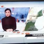Entrevista a la Presidenta de ARADE para hablar de la vacunación en centros de mayores