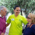 Fundación Casaverde y Vegenat Healthcare desarrollan el estudio de una dieta enriquecida para mejorar la calidad de vida de los mayores