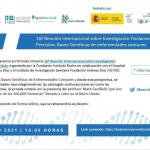 Reunión Bases Genéticas de enfermedades comunes FJD-FIR
