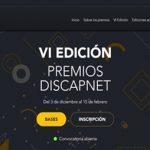 Fundación ONCE convoca la VI edición de los Premios Discapnet a las tecnologías accesibles