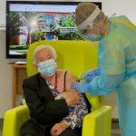 El 98,5 por ciento de los residentes del Centro de Mayores Casaverde de Pilar de la Horadada han sido vacunados