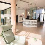 REQUENA Y PLAZA finaliza el proyecto de interiorismo de la nueva residencia para mayores EMERA Almería