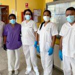 Tercera Actividad León acoge a 6 personas en prácticas de FOREMCYL