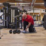 El centro municipal de deportes de Alella elige Altro Ensemble para su sala de fitness y entrenamiento personal