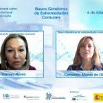 El papel de la genética en la prevención y tratamiento de enfermedades comunes, objetivo de la jornada organizada por la Fundación Instituto Roche y el Instituto de Investigación Sanitaria de la Fundación Jiménez Díaz