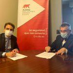 ADEFARMA y B+SAFE se unen para ofrecer tecnologías de salud frente al COVID